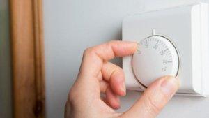 Energie besparen CV ketel zomer